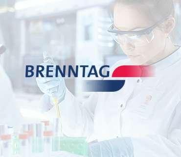 proveedores de productos farmacéuticos veterinarios Brenntag